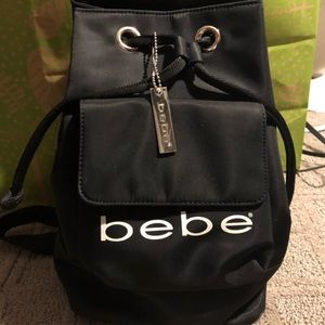 🖤 bebé Sports Back Nylon Pack